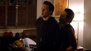 Oiaio 24th episode of the first season of Hawaii Five-0
