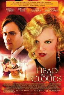 Filmovi sa prevodom - Head in the Clouds (2004)