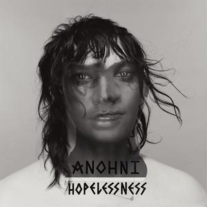 Hopelessness (album) - Image: Hopelessness (Front Cover)