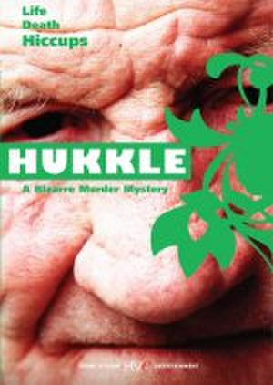 Hukkle - DVD cover