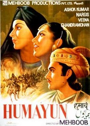 Humayun (film) - Image: Humayun (1945)