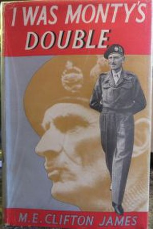 I Was Monty's Double - First edition (publ. Rider and Company)