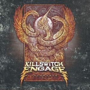 Incarnate (Killswitch Engage album) - Image: Incarnate 2016
