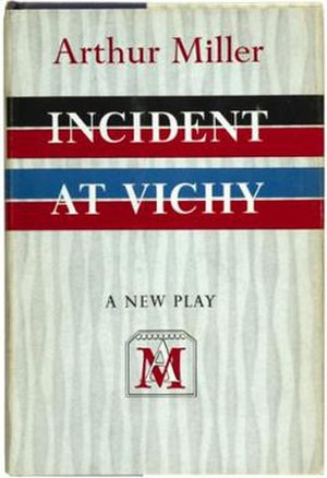 Incident at Vichy - Image: Incident At Vichy