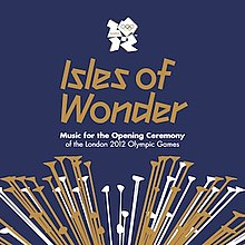 Isles of Wonder album cover