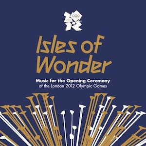 Isles of Wonder (album) - Image: Isles of Wonder