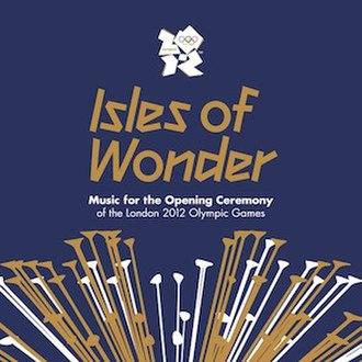 Isles of Wonder (album) - Image: Isles of Wonder