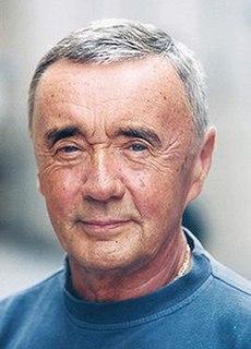Jarl Borssén Swedish actor