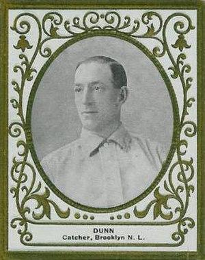 Joe Dunn (baseball) - Image: Joe Dunn