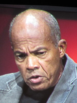 John Edgar Wideman - Wideman at the Anisfield-Wolf Book Awards in 2010