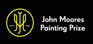 John Moores Painting Prize - Image: John Moores Painting Prize Logo 1