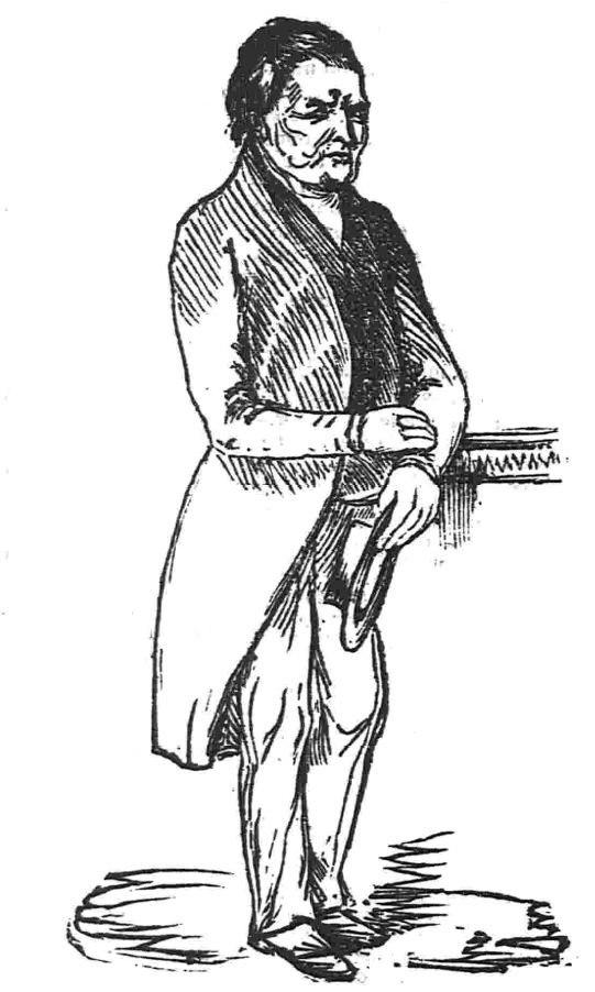 John Tawell