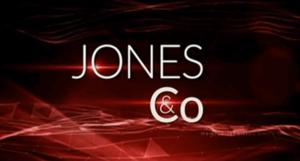 Jones + Co - Image: Jones and Co title card