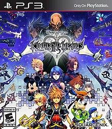 Kingdom Hearts Hd 2 5 Remix Wikipedia