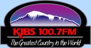 KIBS - Image: KIBS logo