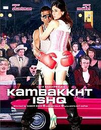 Kambakkht Ishq (2009) - Akshay Kumar, Kareena Kapoor, Sylvester Stallone, Denise Richards, Aftab Shivdasani, Amrita Arora