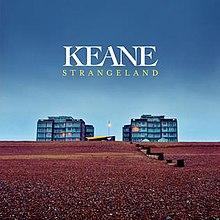 keane new album strangeland