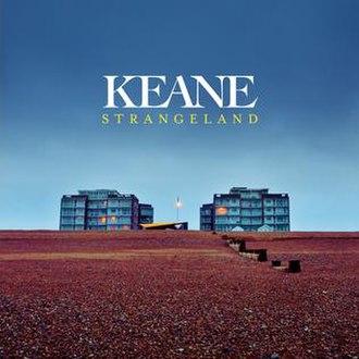 Strangeland (album) - Image: Keane Strangeland