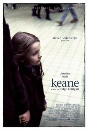 Keane (film) - Image: Keane movie poster