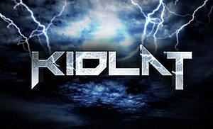 Kidlat - Image: Kidlattitlecard