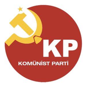 Communist Party (Turkey, 2014) - Image: Komünist Parti logo