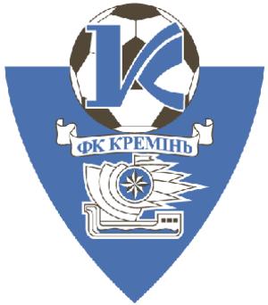 MFC Kremin Kremenchuk - Image: Kremin Olderlogo