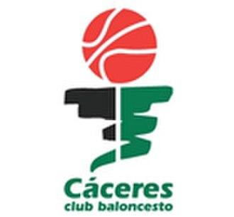 Cáceres CB - Image: Last Caceres CB