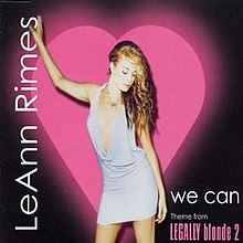 LeAnn Rimes - We Can single.jpg