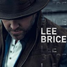 Lee brice self titled.jpg