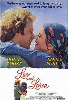 Leono kaj Loree-poster.jpg