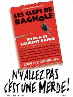 <i>The Car Keys</i> 2003 film by Laurent Baffie