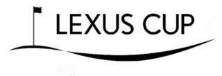 Lexus Cup LPGA tournament played between 2005 and 2008