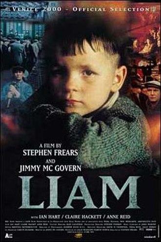 Liam (film) - Image: Liam movie poster