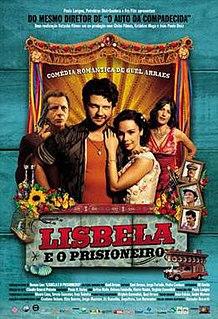 <i>Lisbela e o Prisioneiro</i> 2003 film directed by Guel Arraes