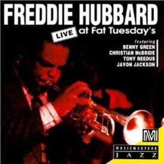 Live at Fat Tuesday's - Image: Live at Fat Tuesday's