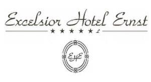 Excelsior Hotel Ernst - Image: Logo Excelsior Hotel Ernst