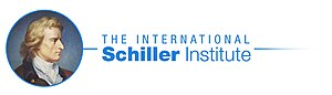 Schiller Institute - Image: Logo Schiller Institute
