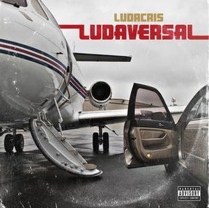 Ludaversal - Image: Ludaversal Deluxe edition cover