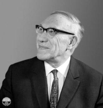Mikhail Lavrentyev - Mikhail A. Lavrentyev