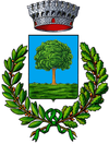 Coat of arms of Magione