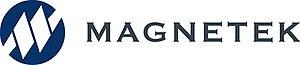 Magnetek - Image: Magnetek Logo