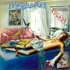 Fugazi (album) - Image: Marillion Fugazi