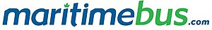 Maritime Bus - Image: Maritimebus logo