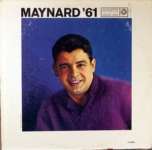 Maynard '61 - Image: Maynard '61