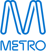 Metro Trains Melbourne Logo.svg
