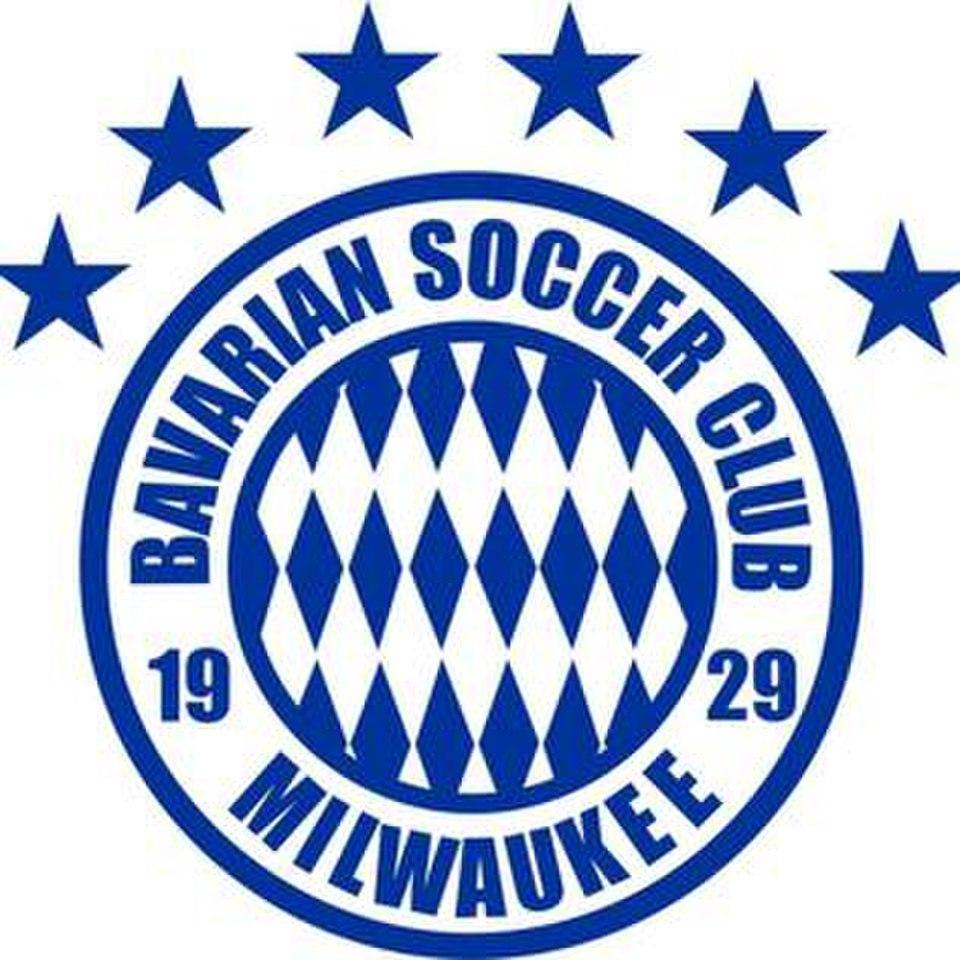 Milwaukee Bavarian SC Logo