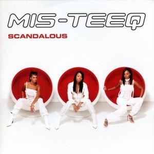 Scandalous (Mis-Teeq song)