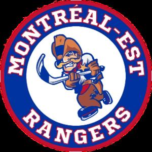 Montreal-Est Rangers - Image: Montreal Est Rangers