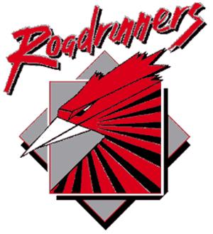 Montreal Roadrunners - Image: Montreal Roadrunners