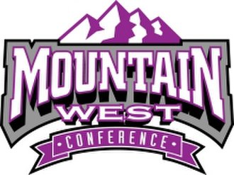 Mountain West Conference Baseball Tournament - Image: Mountain West Conference 100